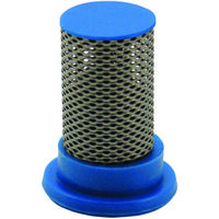 Filter Spray Tip Poly/Ss50mesh