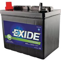 Cutting Edge GT-H Tractor Battery