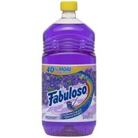 Fabuloso All Purpose Cleaner, 56 oz Lavender