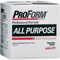 Proform Ready Mix Carton   