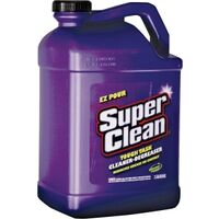 EZ Pour Super Clean Cleaner Degreaser, 2.5 Gal
