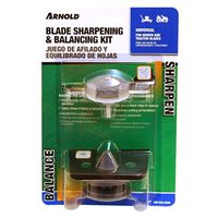 Arnold 490-850-0006/BSK1 Blade Balance/Sharpener Kit