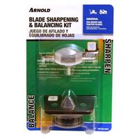 Blade Balance & Sharpener Kit