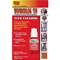Wonderlokking W2082 Tite Chair Glue