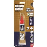 Liquid Nails LN-201 All Purpose Home Projects Repair Adhesive