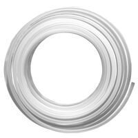 "Multipurpose Poly Tubing, 1/4""ID x 25'"