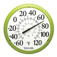 THERMOMETER GREEN