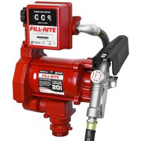 Tuthill 700 AC Fuel Transfer Pump