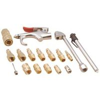 Mintcraft CC910 Air Tool Accessory Kit
