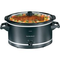 Ham.Beach/Proctor Silex 33182 Slow Cookers