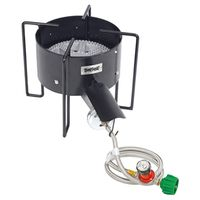 Banjo Bayou Classic KAB4 Gas Cooker With Hose Guard