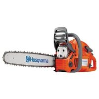 HUSQ 24 CHAINSAW 60CC