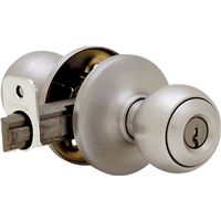 POLO ENTRY K6 SATIN NICKEL