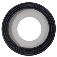 KIT FLUSH VALVE SEAL F/AM STD