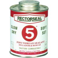Rectorseal 25431 Pipe Thread Sealant