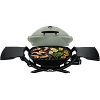 Weber-Stephen Q 2200 Portable Gas Grill