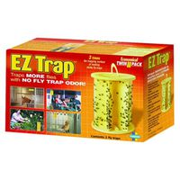 Farnam EZ Trap 3004323 Odor Free Sticky Fly Trap