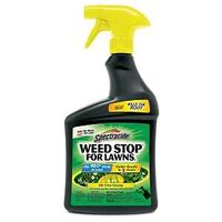 Weed Stop for Lawns, RTU, 24 Oz