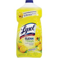 Lysol 1920078626 Multi-Surface Pourable All Purpose Cleaner