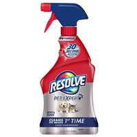 Reckitt Benckiser 1920078033 Resolve Carpet Cleaner