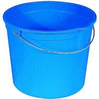 Pail with Pour Spout, 6 Qt