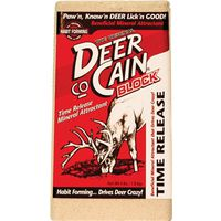 ATTRACT DEER CO-CAIN BLOCK 4LB