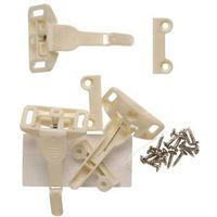 Safety 1St 48447 Spring Cabinet and Drawer Latch