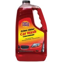 Purple Power Prime Shine Classic Car Wash, 1 Gal