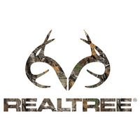 DECAL ANTLR DIE-CUT CAMO 4X6IN