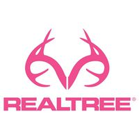 DECAL ANTLER PINK 4X6IN