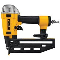 FINISH NAILER 16GA PRECIS PNT