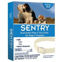 Sentry Pro 2067 Flea and Tick Collar