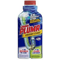 Liquid Plumr Strength-Pro Professional Strength Drain Opener