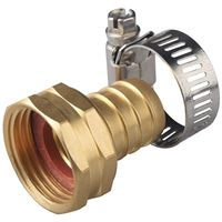 Mintcraft GB-9412-3/4 Garden Hose Couplings