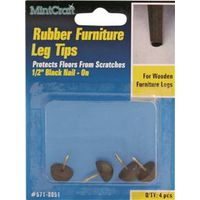 Mintcraft FE-50670 Furniture Leg Tip