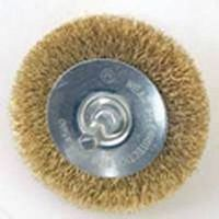 Vulcan 323700OR Coarse Grade Assorted Wire Wheel Brush Kit