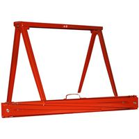 Fulton TS-110S Self-Contained Folding Sawhorse