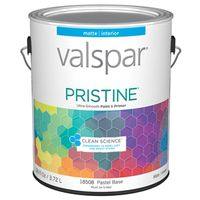 Pristine 18500 Latex Paint