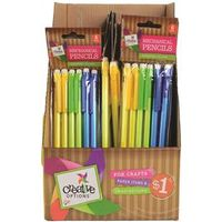 Creative Options 9902 Boy or Girl Mechanical Pencil