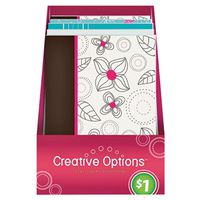 NOTE PAD 50 SHEET