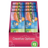 TISSUES CREATIVE OPTION 6PK