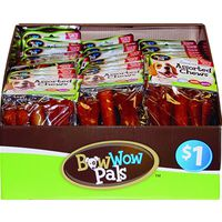 BONE PET TREAT 3PK