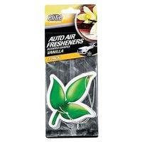 AIR FRESH SHAPE VANILLA 3 PK