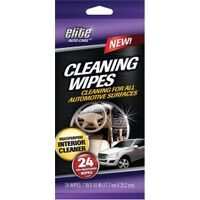 CLEANING WIPES 24PC