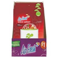AIR FRESHENER WAVE-SATION APPL