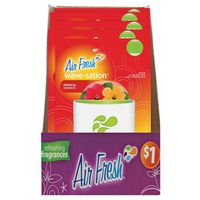AIR FRESHENER WAVE-SATION TROP