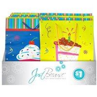 FLP Just Because Gift Bag 9 in W x 11 in D