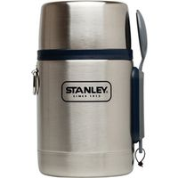 FOOD JAR VACUUM 18OZ STAINLESS