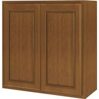 Randolph W2430RA-B Double Door Kitchen Cabinet