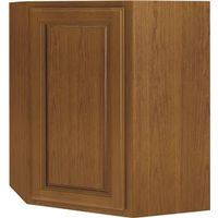 Randolph WD2430RA Diagonal Corner Single Door Kitchen Cabinet